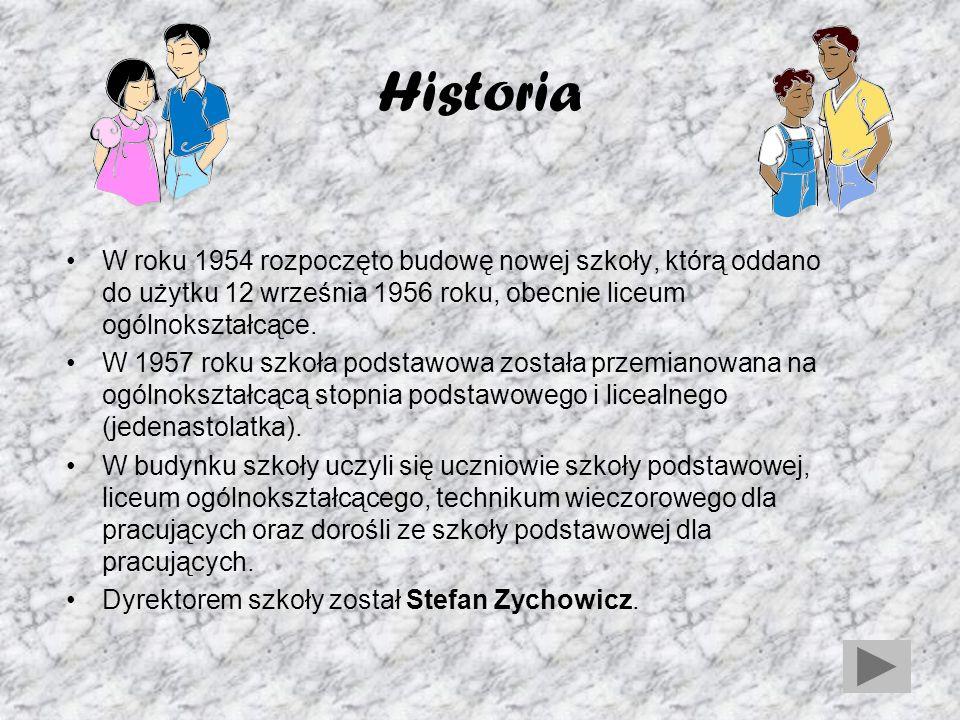 Pytanie 11 Które miejsce w roku szkolnym 1978/1979 zajmuje biblioteka szkolna województwie lubelskim w konkursie Biblioteka centrum informacji w szkole.