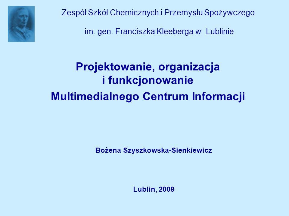 Zespół Szkół Chemicznych i Przemysłu Spożywczego im.