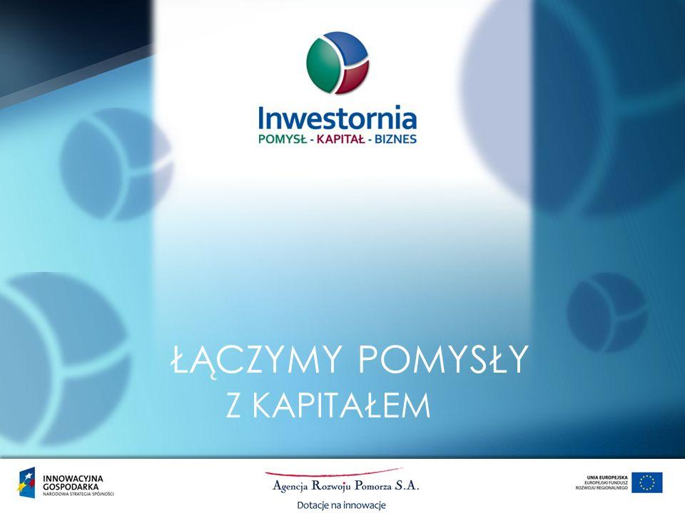 Współpracujemy z: funduszami kapitałowymi, seed i venture capital (m.in.