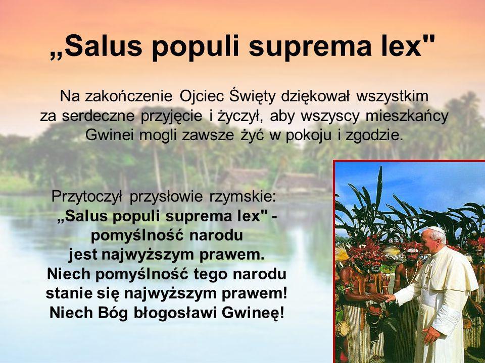 Salus populi suprema lex