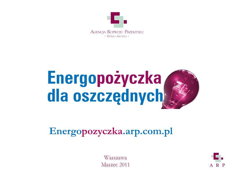 Warszawa Marzec 2011 Warszawa Marzec 2011 Energopozyczka.arp.com.pl
