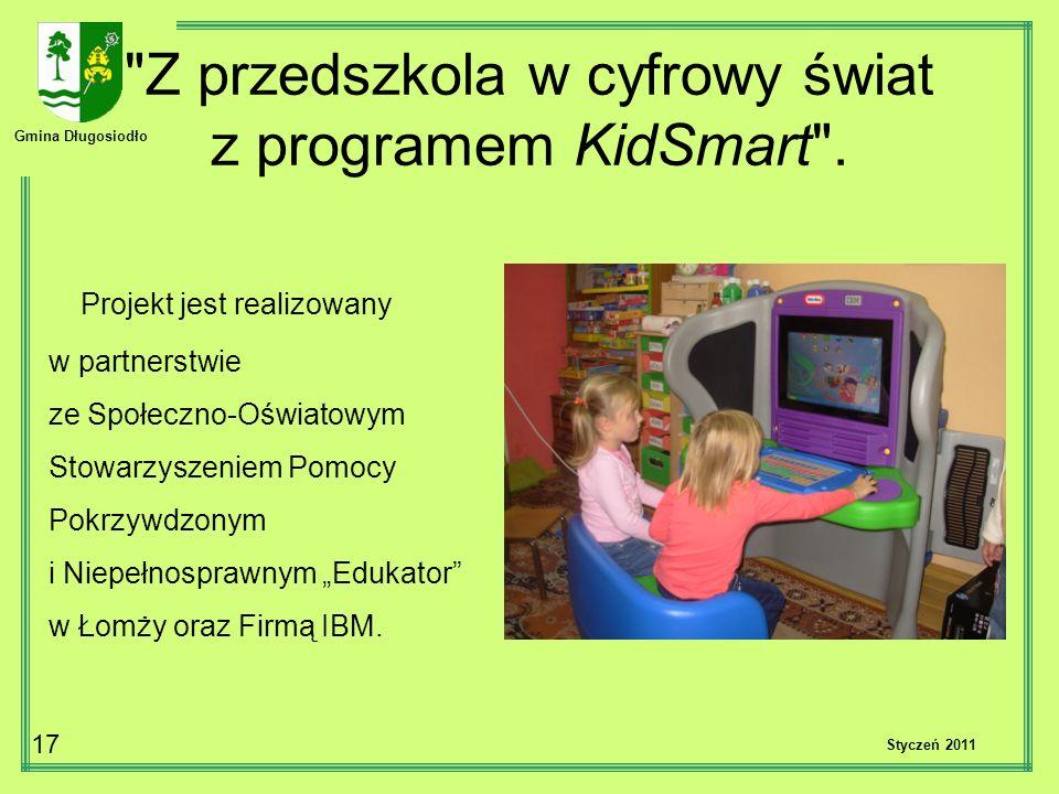 Gmina Długosiodło 17 Styczeń 2011