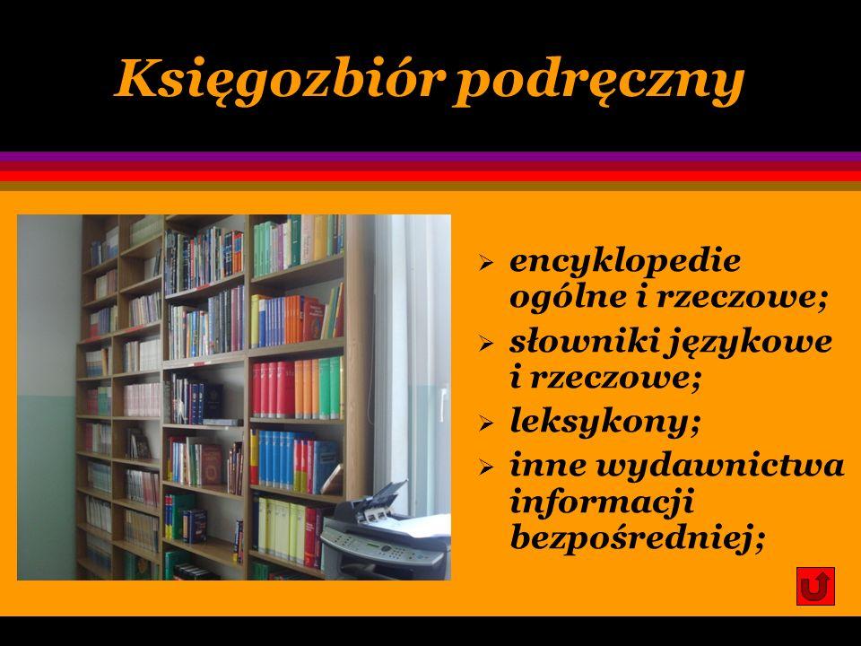 Jan Paweł II Nasza biblioteka dysponuje dużą ilością książek i dzieł poświęconych patronowi naszej szkoły Janowi Pawłowi II. Ostatnio utworzony został