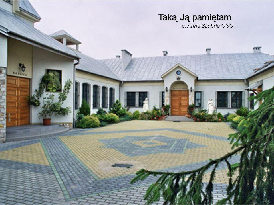 JEJ MODLITWA: Kiedy weszłam do Domu Boga Matka klęczała przy krzyżu.