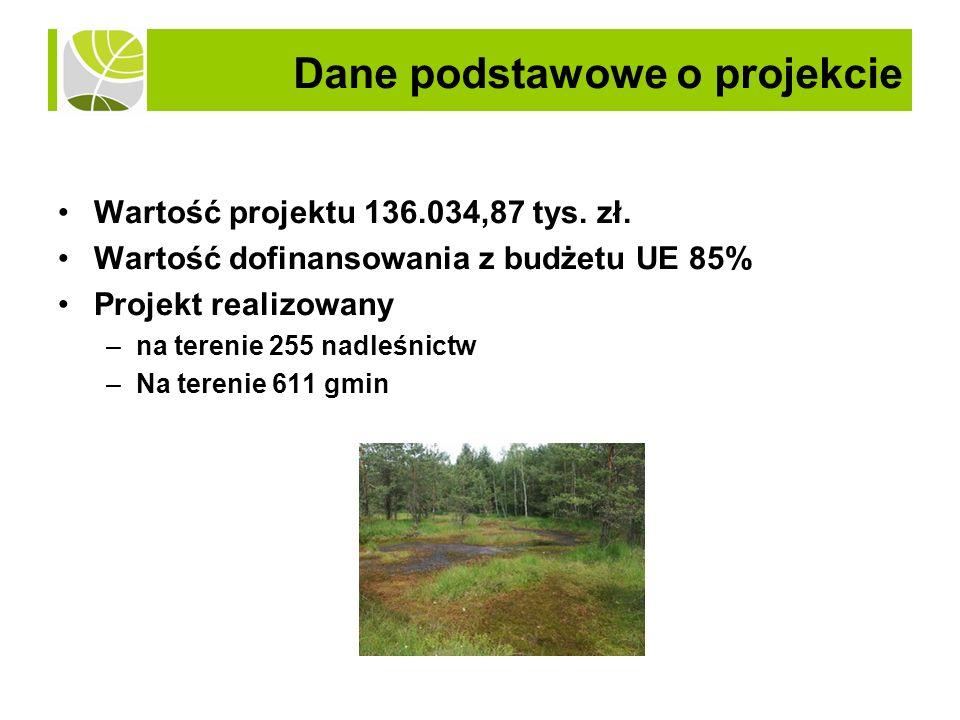 Wartość projektu 136.034,87 tys. zł.