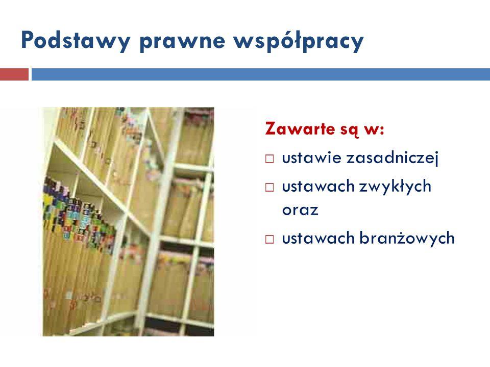 Ustawa o organizowaniu i prowadzeniu działalności kulturalnej – c.d.