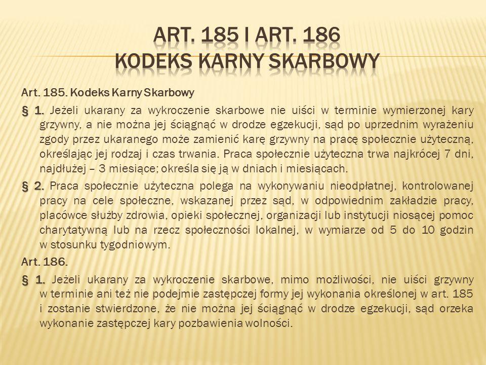 Kodeks Karny, Kodeks Karny Wykonawczy i Rozporządzenie Ministra Sprawiedliwości z dnia 1.10.2010.