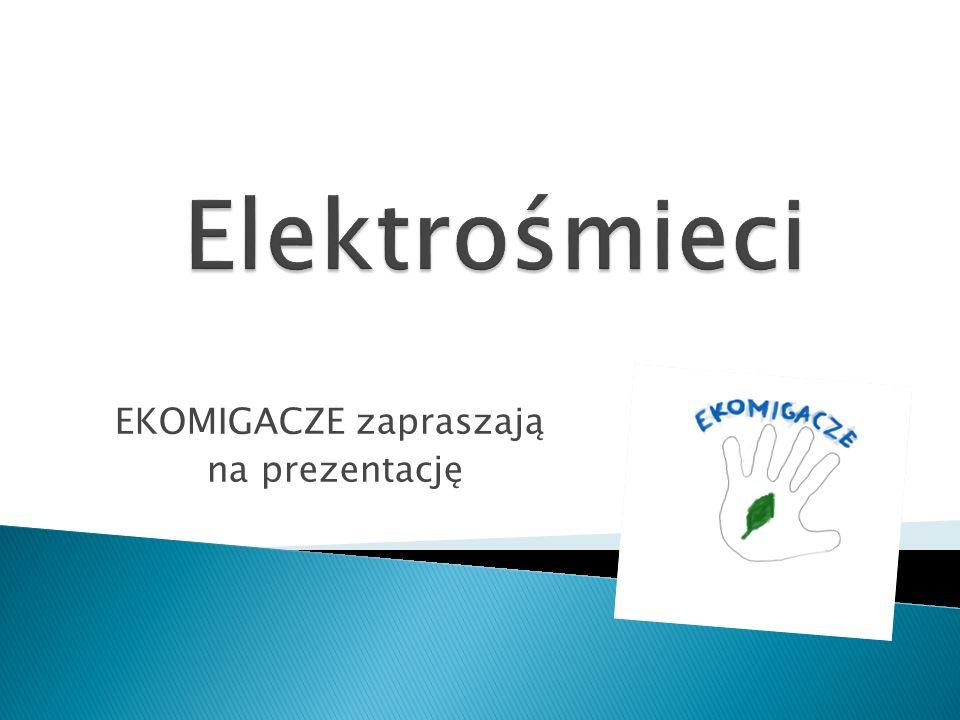 EKOMIGACZE zapraszają na prezentację