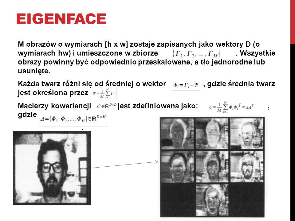 PCA – ANALIZA GŁÓWNYCH SKŁADOWYCH PCA ICA 2 Analiza głównych składowych (ang.