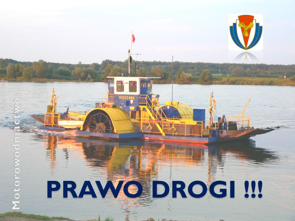 PRAWO DROGI !!!