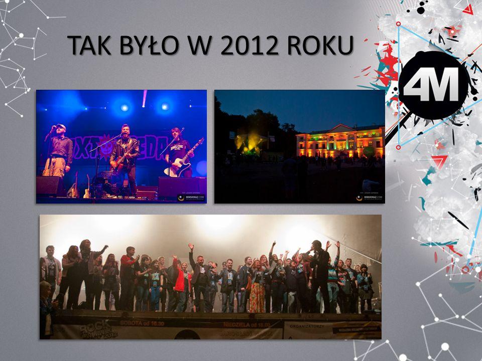 TAK BĘDZIE W 2013 ROKU 28 CZERWCA - PIĄTEK Pierwszy dzień z muzyką poetycką, w klimat której wprowadzi nas ROBERT KASPRZYCKI BAND… … po którym wystąpi GRZEGORZ TURNAU!