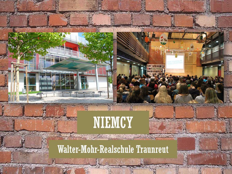 NIEMCY Walter-Mohr-Realschule Traunreut