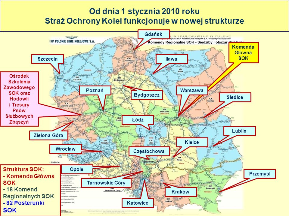 www.plk-sa.pl Wydarzenia na nieczynnych odcinkach linii kolejowych w roku 2010 w odniesieniu do 2009 roku Wykrywalność 20,6 % Wykrywalność 28,8 % Liczba wydarzeń: + 15 + 11,4% Wykrywalność: + 8,2%