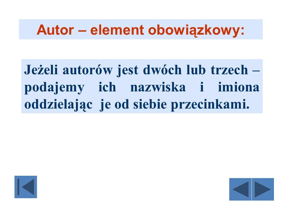 Opis bibliograficzny fragmentu książki Kochanowski J.: Do gór i lasów [w:] Fraszki.