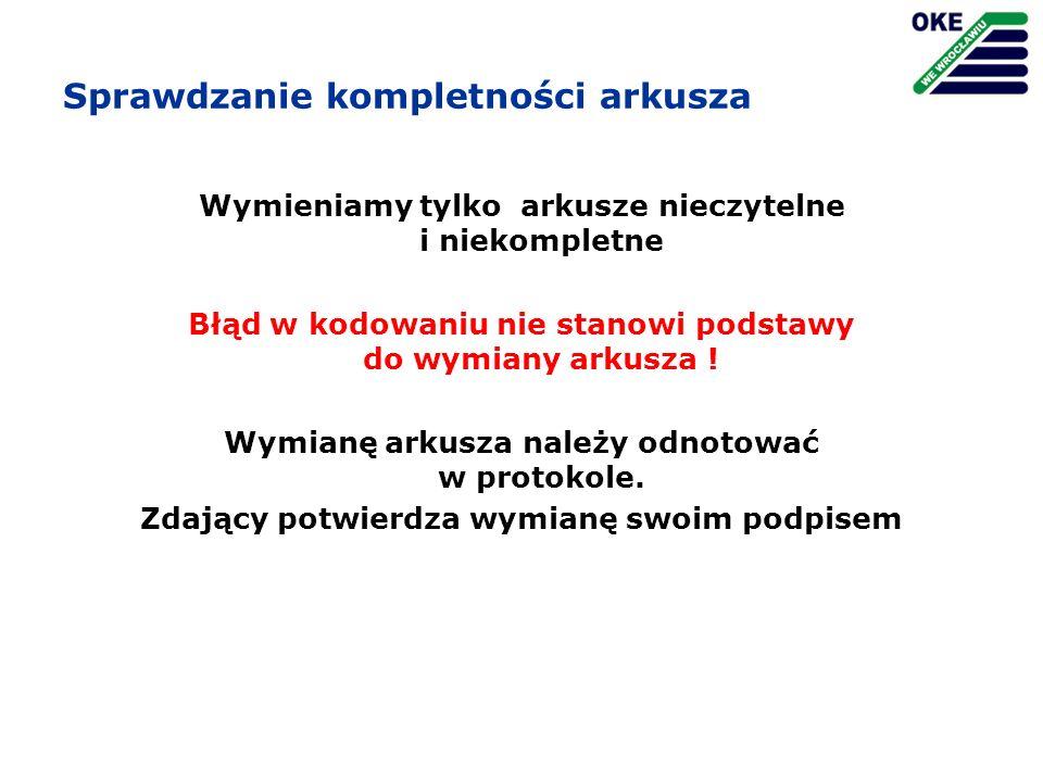 Harmonogram egzaminu maturalnego Zamieszczony jest na tablicach informacyjnych Zespołu Szkół w Gorzowie Śląskim Egzamin pisemny: J.
