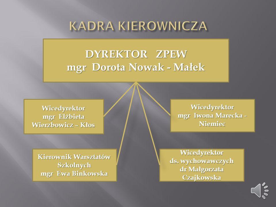 Kontakt: 26-110 Skarżysko – Kamienna ul. Szkolna 15 / 16 Tel/ fax. 412524817 www.zpewskarzysko.pl e-mail: zpewskar@wp.pl