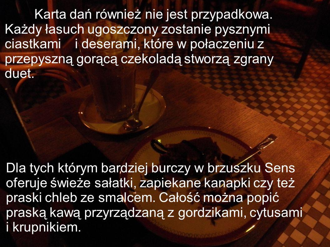 Czy w Kawiarni organizowane są jakieś imprezy zamknięte lub cykliczne.