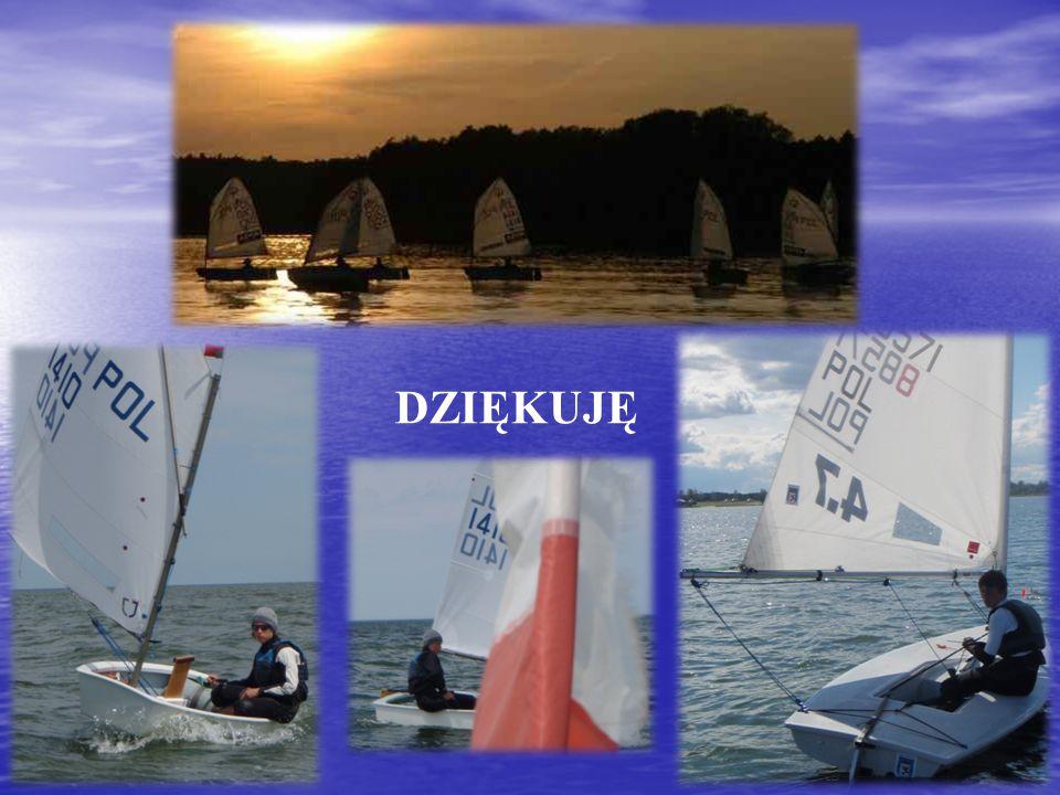 Węgorzewo 2011r. DZIĘKUJĘ
