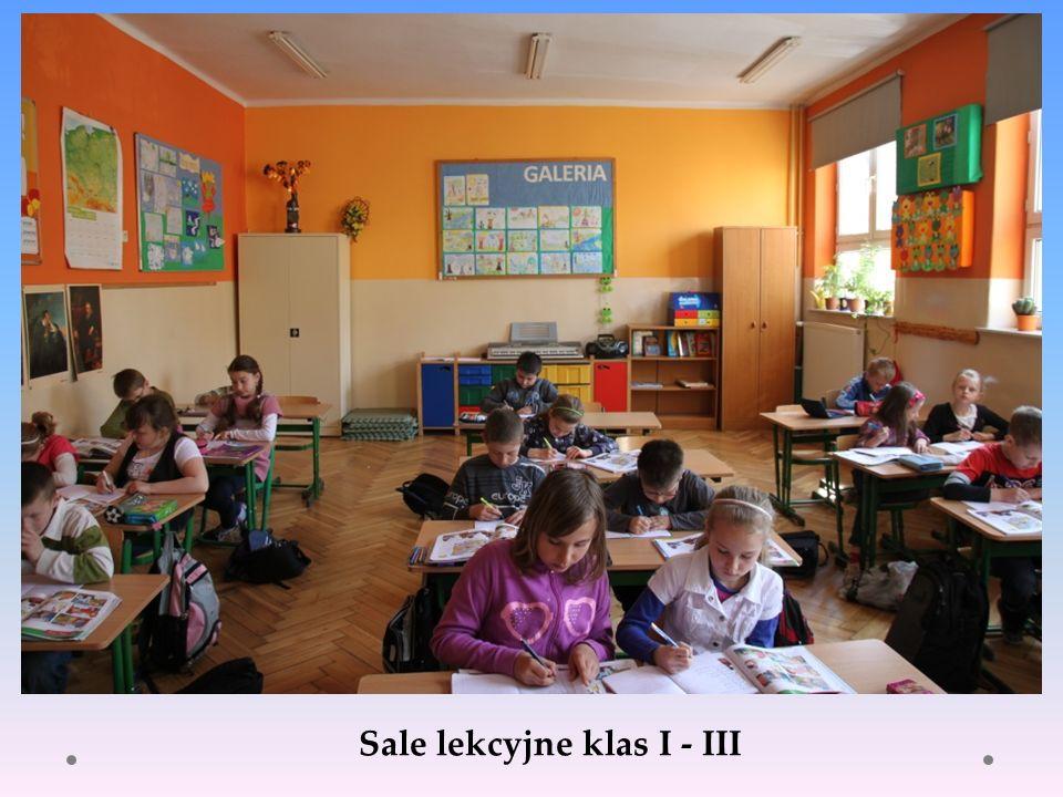 Strona szkoły