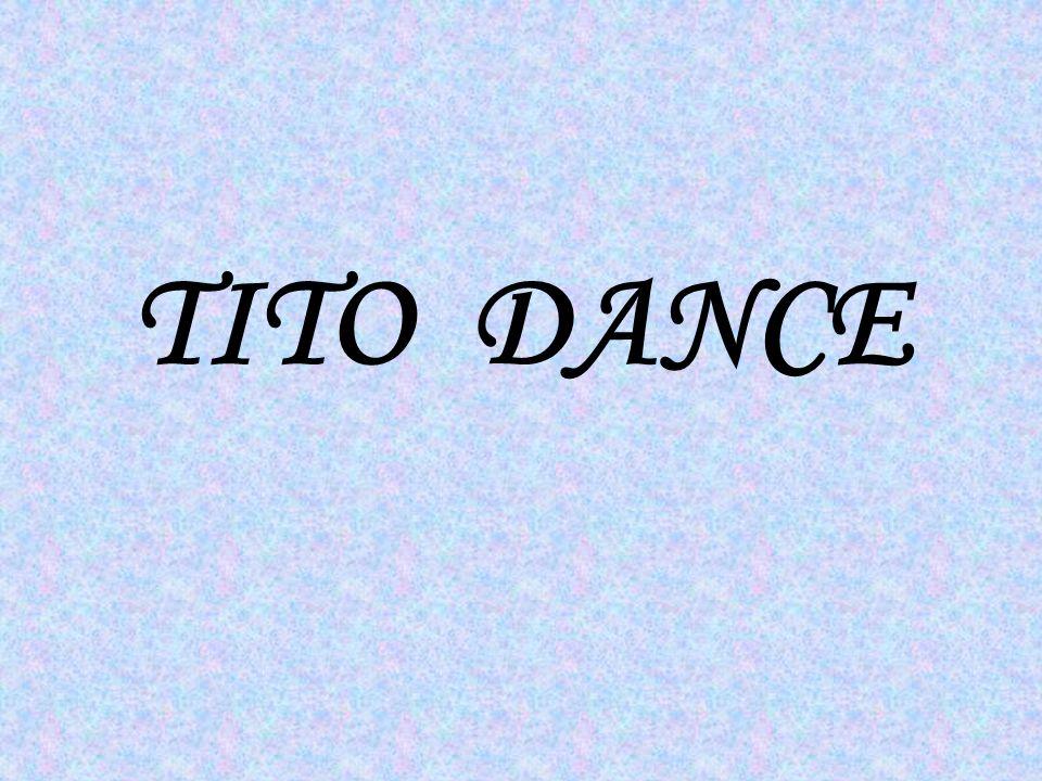 Każdy Taniec jest odkryciem nas samych . (Martha Graham)
