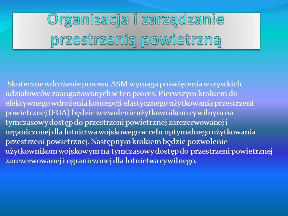 Skuteczne wdrożenie procesu ASM wymaga poświęcenia wszystkich udziałowców zaangażowanych w ten proces. Pierwszym krokiem do efektywnego wdrożenia konc