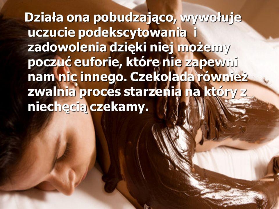 Wbrew pozorom czekolada może pozytywnie wpływa na nasz organizm.
