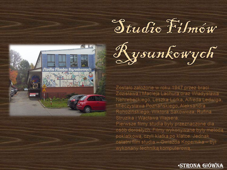 Zostało założone w roku 1947 przez braci Zdzisława i Macieja Lachura oraz Władysława Nehrebeckiego, Leszka Lorka, Alfreda Ledwiga, Mieczysława Poznańs