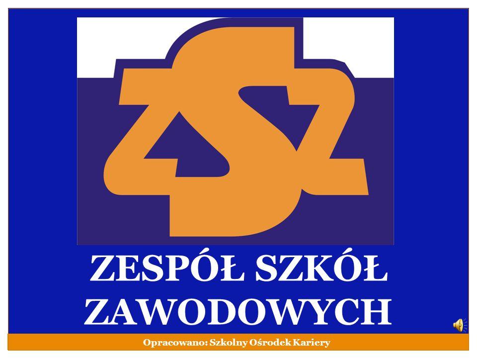 Zespół Szkół Zawodowych Organem prowadzącym naszą szkołę jest Starostwo Powiatowe w Wąbrzeźnie.