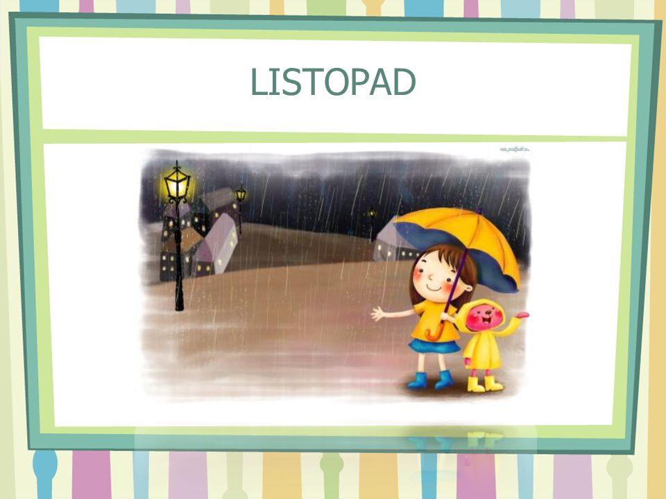 LISTOPAD