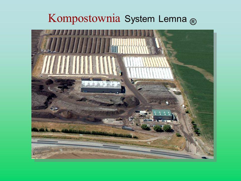 Kompostownia System Lemna ®