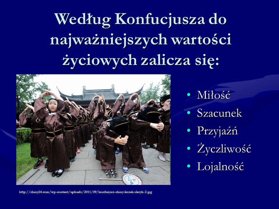 MiłośćMiłość SzacunekSzacunek PrzyjaźńPrzyjaźń ŻyczliwośćŻyczliwość LojalnośćLojalność http://chiny24.com/wp-content/uploads/2011/09/konfucjusz-chiny-
