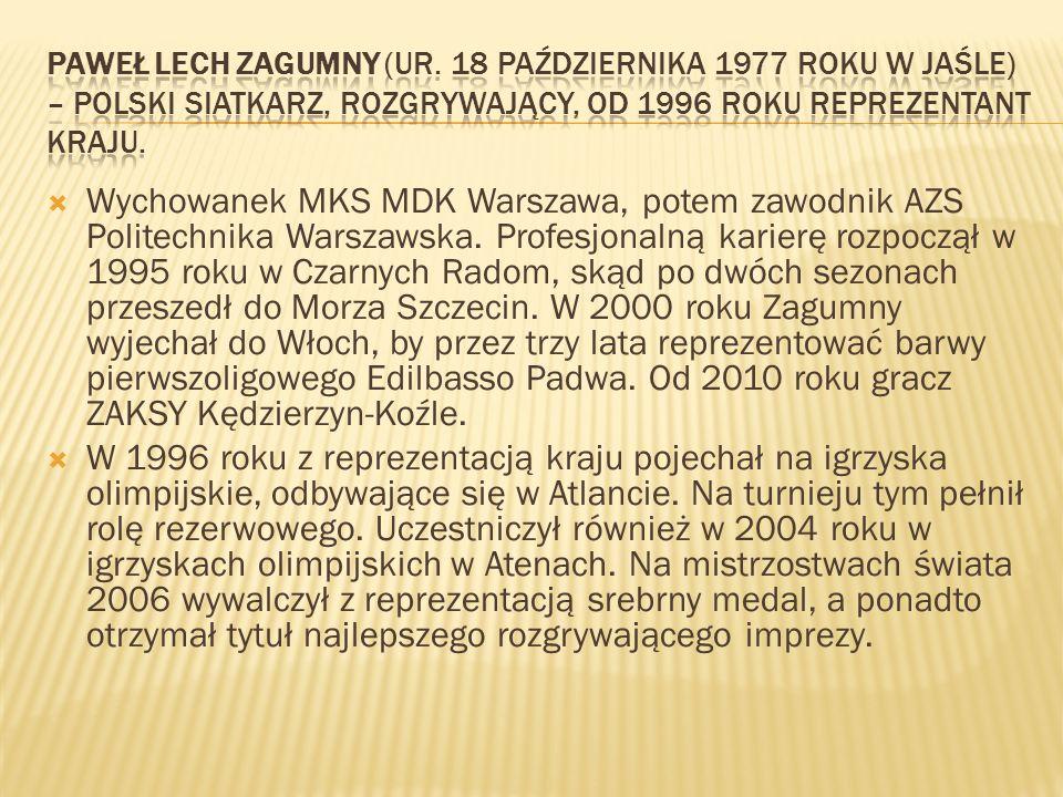 Wychowanek MKS MDK Warszawa, potem zawodnik AZS Politechnika Warszawska. Profesjonalną karierę rozpoczął w 1995 roku w Czarnych Radom, skąd po dwóch s
