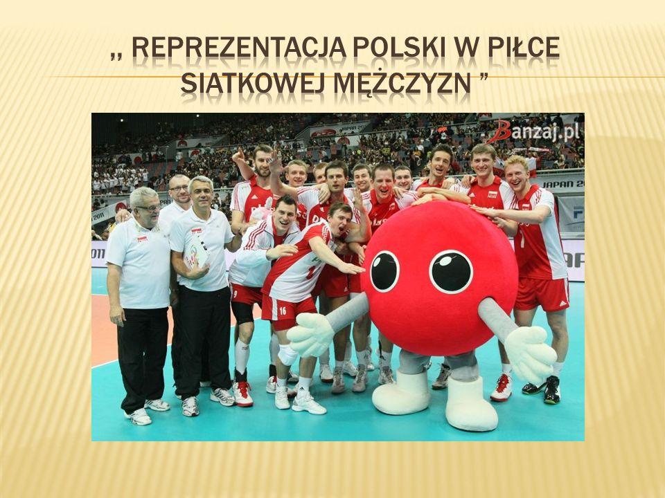 W 2004 debiutował w reprezentacji Polski podczas Ligi Światowej; wcześniej bronił barw narodowych w kadrze juniorów, wraz z drużyną trenera Grzegorza Rysia zdobył mistrzostwo świata juniorów na turnieju w Iranie w 2003.