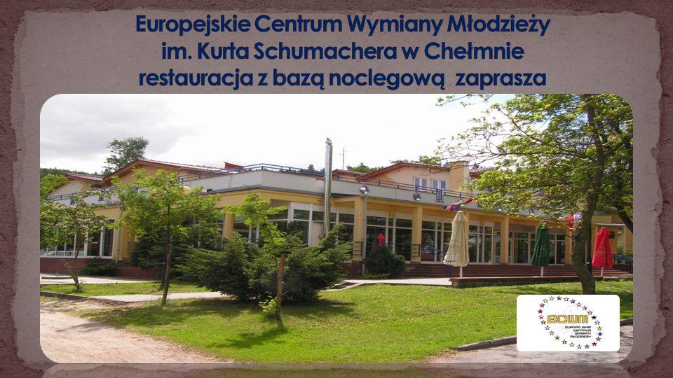 ECWM zarządza Fundacja, która istnieje od 2001 roku.