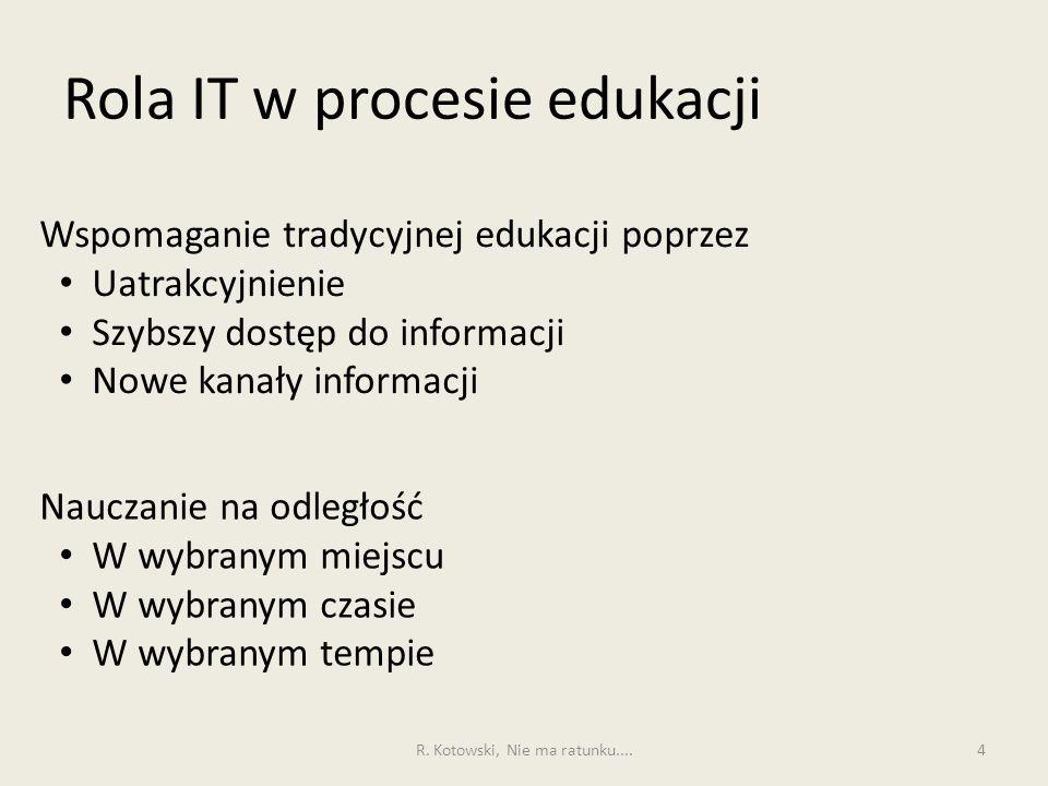 Projekt Gakko 25 Projekt Gakko rozwijany jest w ramach projektów studenckich.