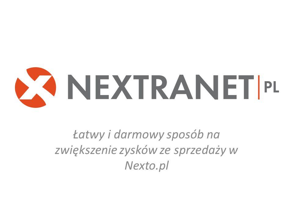 Wstęp Co to jest.Jak to działa. Jakie są korzyści działania w Nextranet.