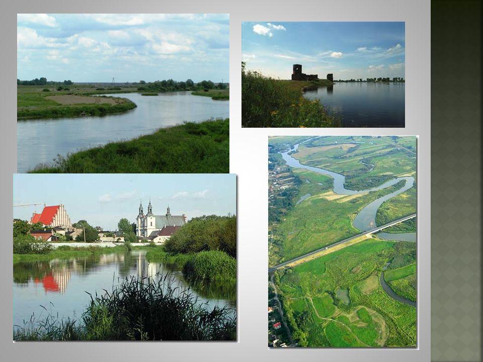 Przejazd z Besiekier do Kłodawy. Odległość: 16 km.