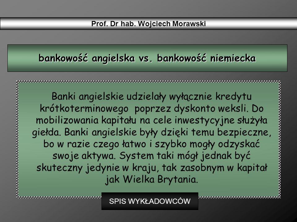 Rozwój systemu bankowego, który nastąpił w Polsce w wyniku przemian społeczno – politycznych po 1989 roku ma charakter niezwykle dynamiczny, wręcz rewolucyjny.