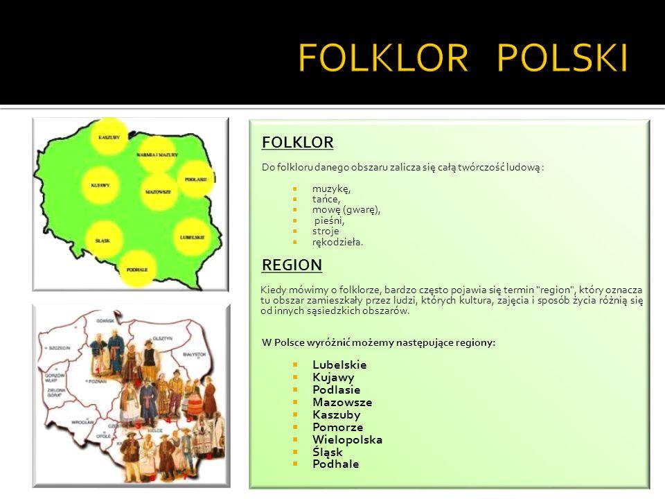 Polski taniec ludowy, o żywym tempie i skocznej melodii w rytmie nieparzystym; popularny na wsi w wielu regionach Polski, szczególnie lubiany na Mazowszu i Radomszczyźnie.