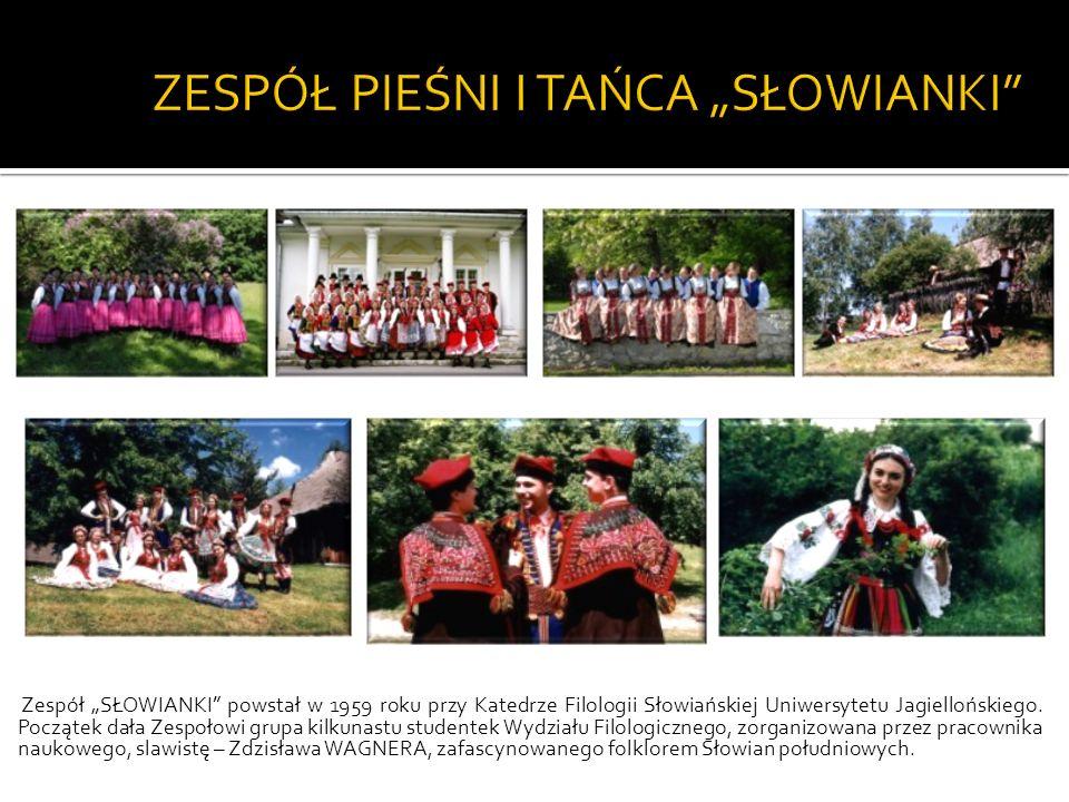Historia Zespołu Pieśni i Tańca Kurpie sięga roku 1952, kiedy to z inicjatywy instruktora Powiatowego Domu Kultury - Bogusława Bakala powstał Zespół Regionalny Kurpie .