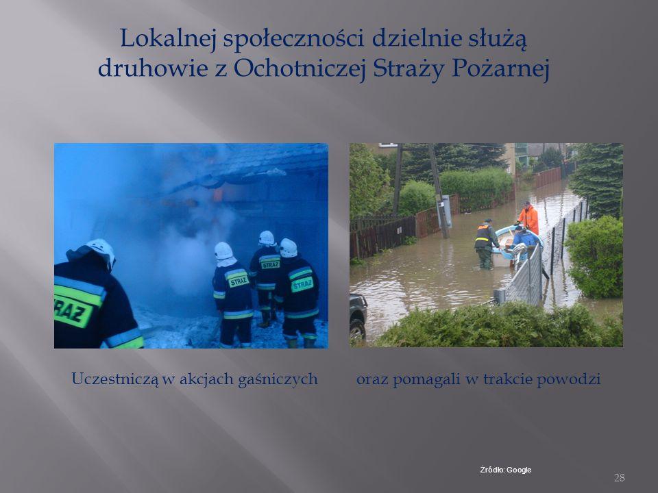 27 Sołtysem Zabierzowa Bocheńskiego jest Stanisław Grochot Żródło: Strona Internetowa Miasta i Gminy
