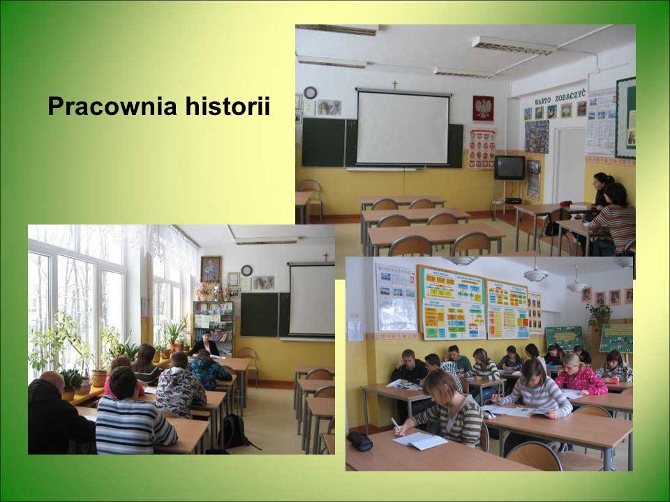 Pracownia historii