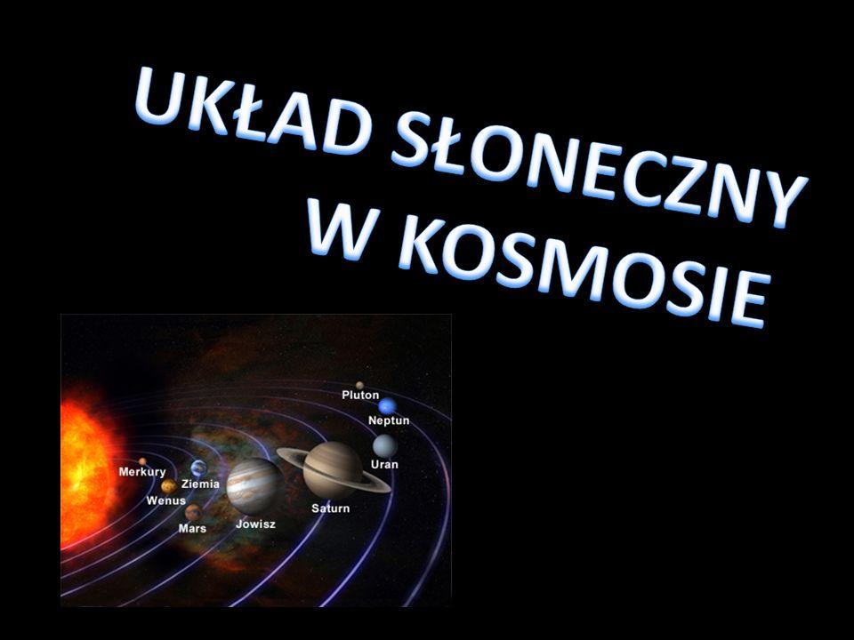 Uran gazowy olbrzym, siódma w kolejności od Słońca planeta Układu Słonecznego.