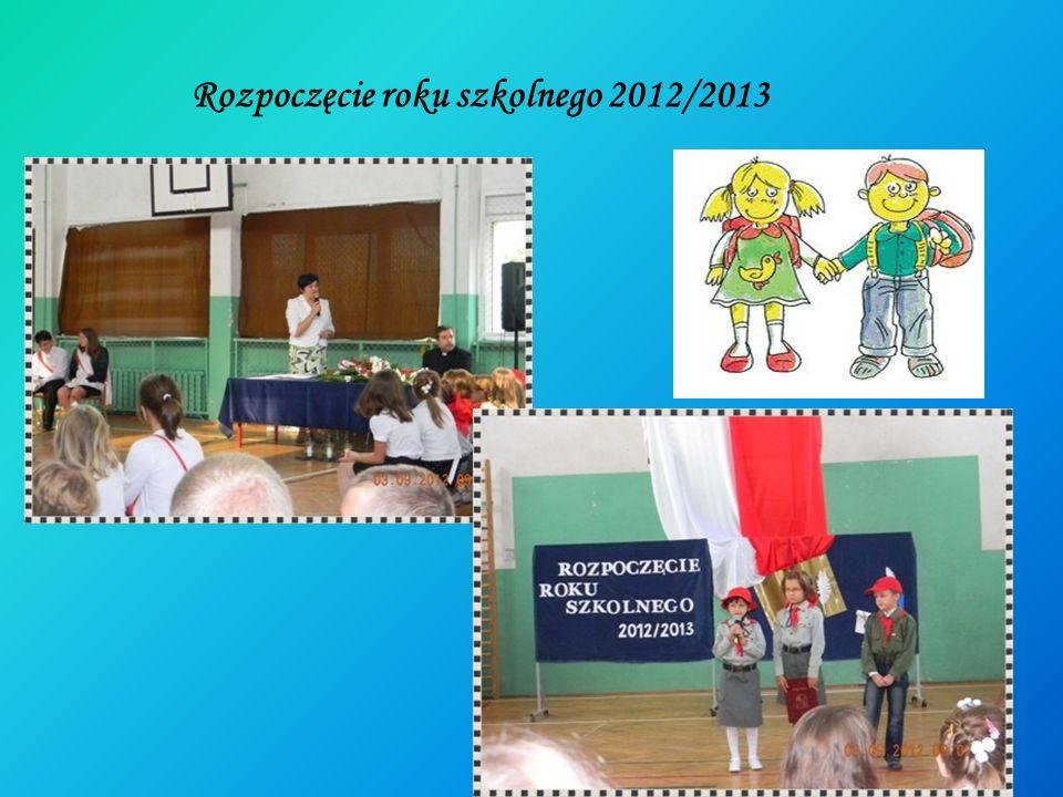 Dnia 5 czerwca 2013 roku uczniowie klasy VI a, VI b oraz V b pod opieką Pani Agnieszki Bębenista, Jolanty Tarka, Elizy Milczarskiej i Pana Rafała Maciaszka wybrali się na wycieczkę do Łodzi.