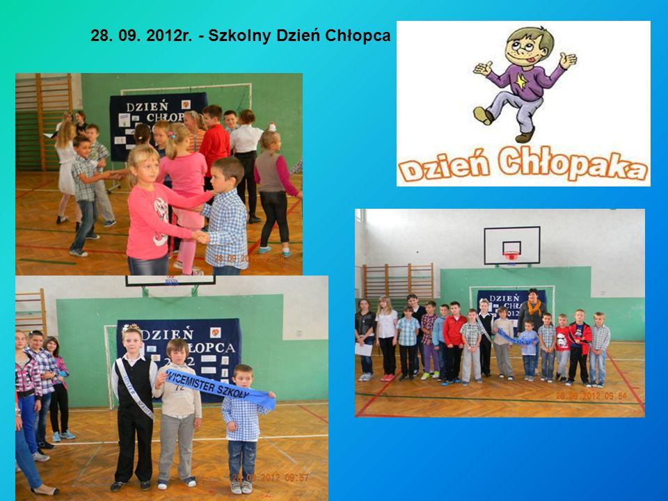 9 listopada 2012r, uczniowie naszej szkoły przystapili do ogólnopolskiego konkursu matematycznego Olimpiada Wiedzy MATEMATYKA - OXFORD, PLUS.