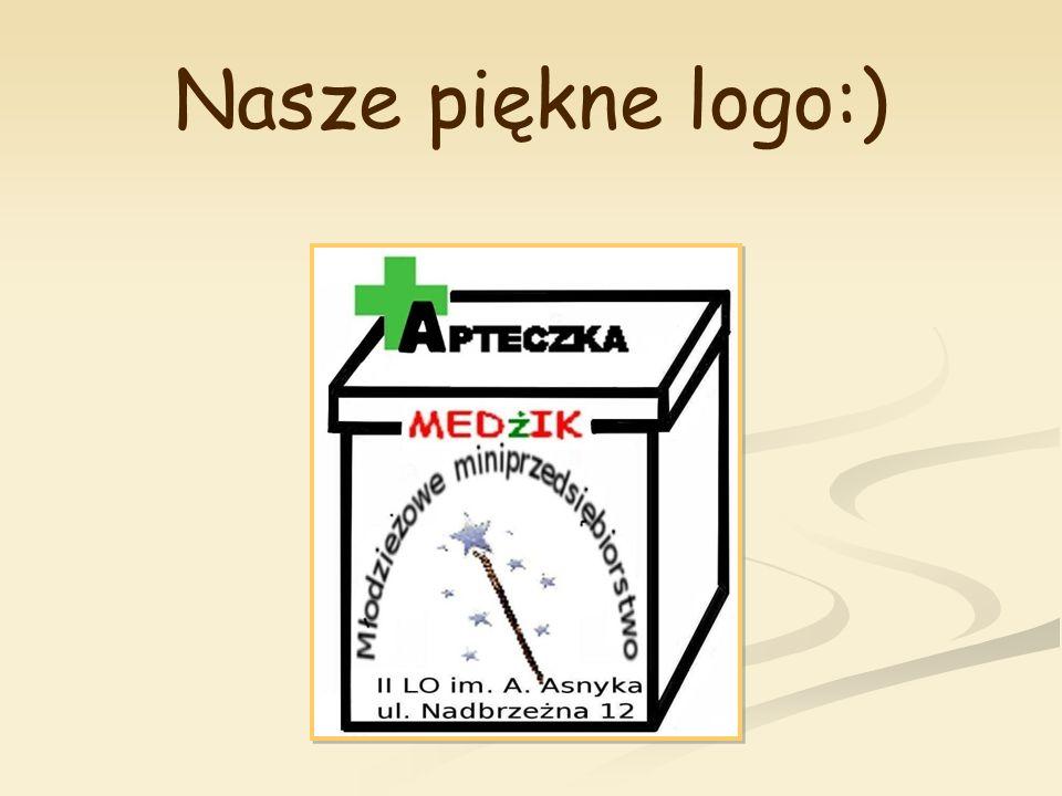 Nasze piękne logo:)