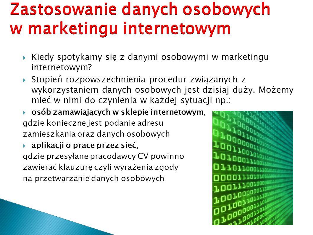 Przetwarzanie danych osobowych Specjalnością różnych przedsiębiorstw jest profesjonalna ochrona danych osobowych.