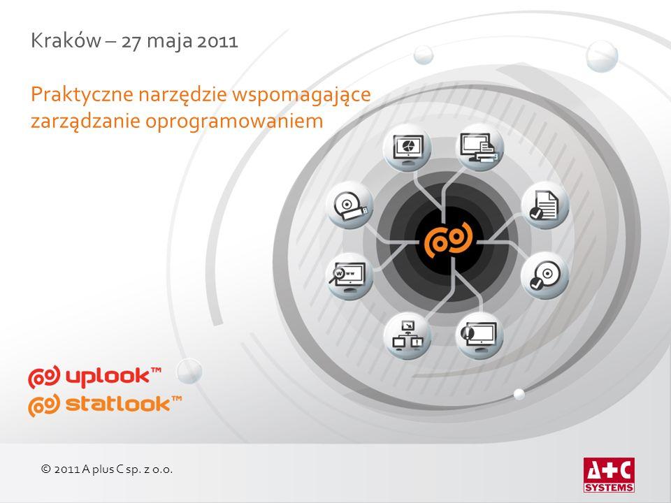 © 2011 A plus C sp. z o.o.