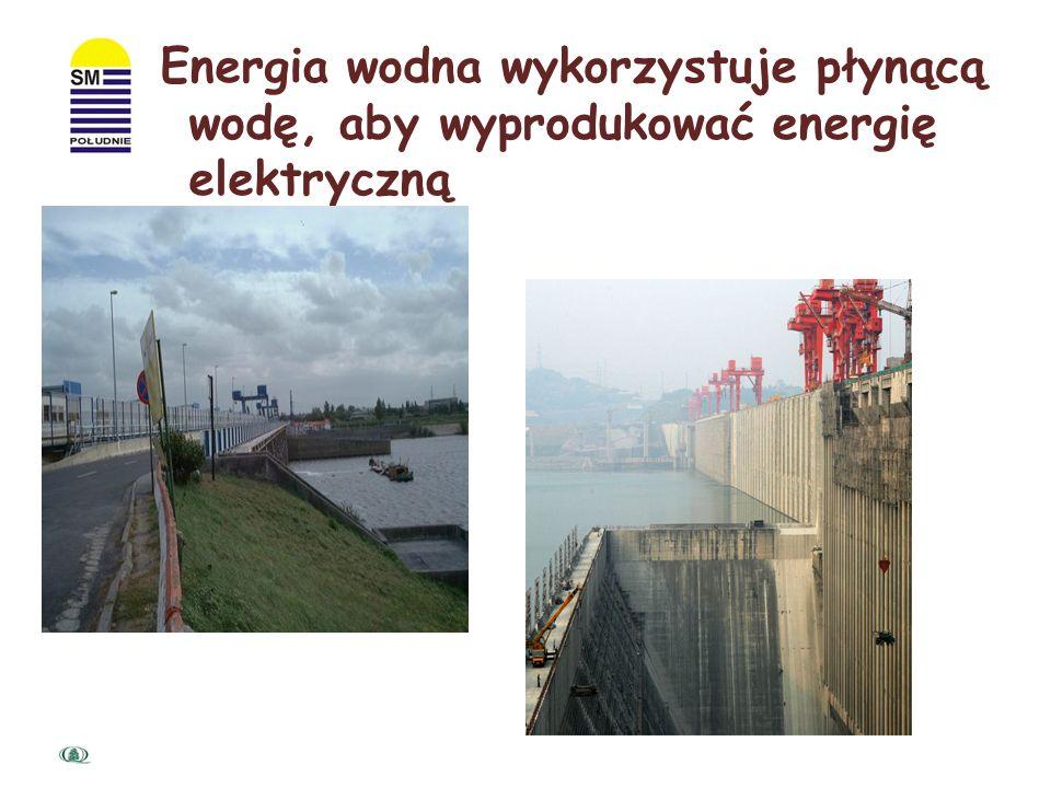 Nieodnawialne źródła energii