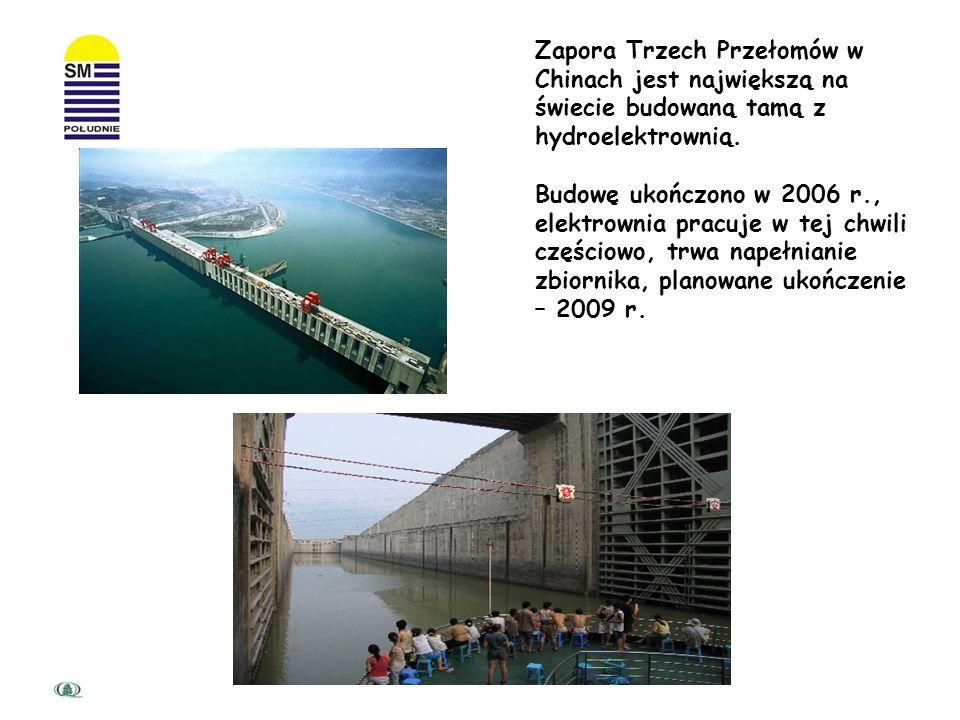 Jest ekologicznie czysta, jednak dostępna tylko na obszarach posiadających odpowiednio dużo opadów i korzystne ukształtowanie terenu. Większość krajow